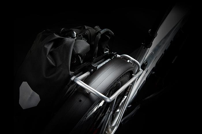Focus Thron² 6.9 e-Mountain Bike