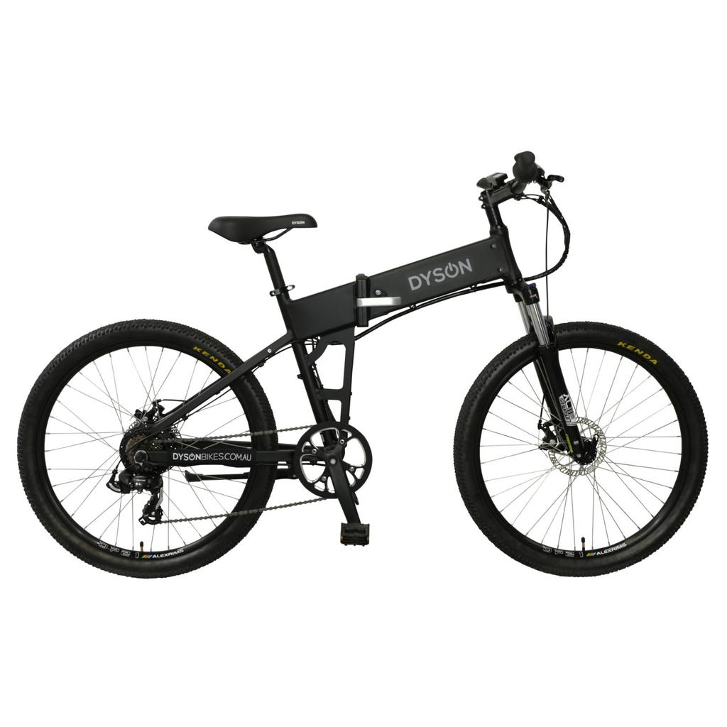 Dyson Adventure Folding 26inch e-Bike