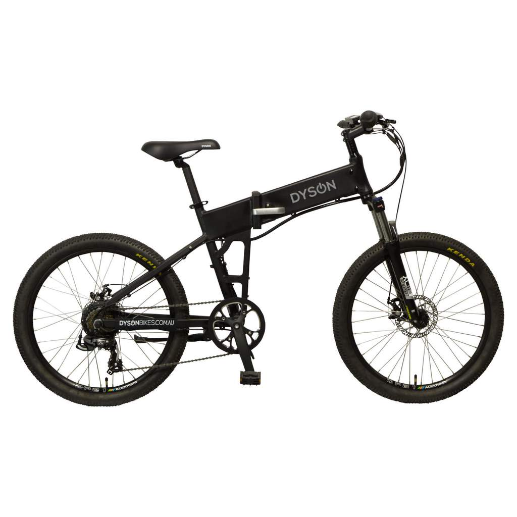 Dyson Adventure Folding 24inch e-Bike