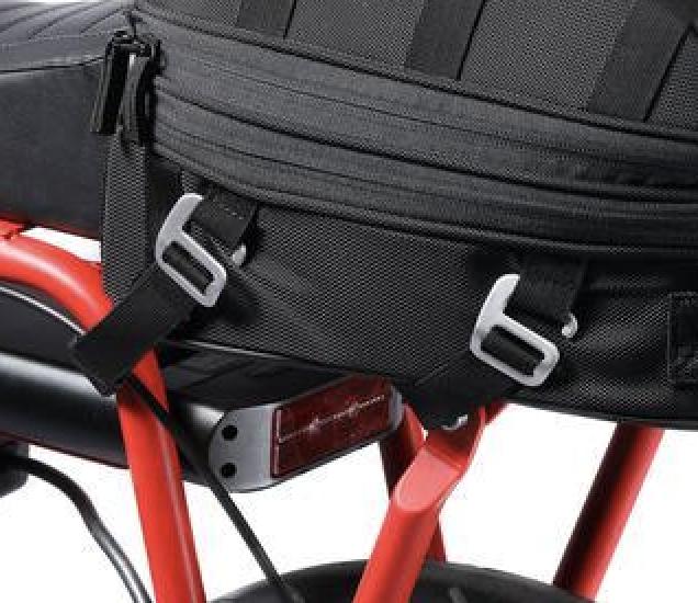 Super73 Tail Bag