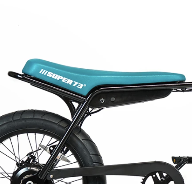Super73 ZG Series e-Bike