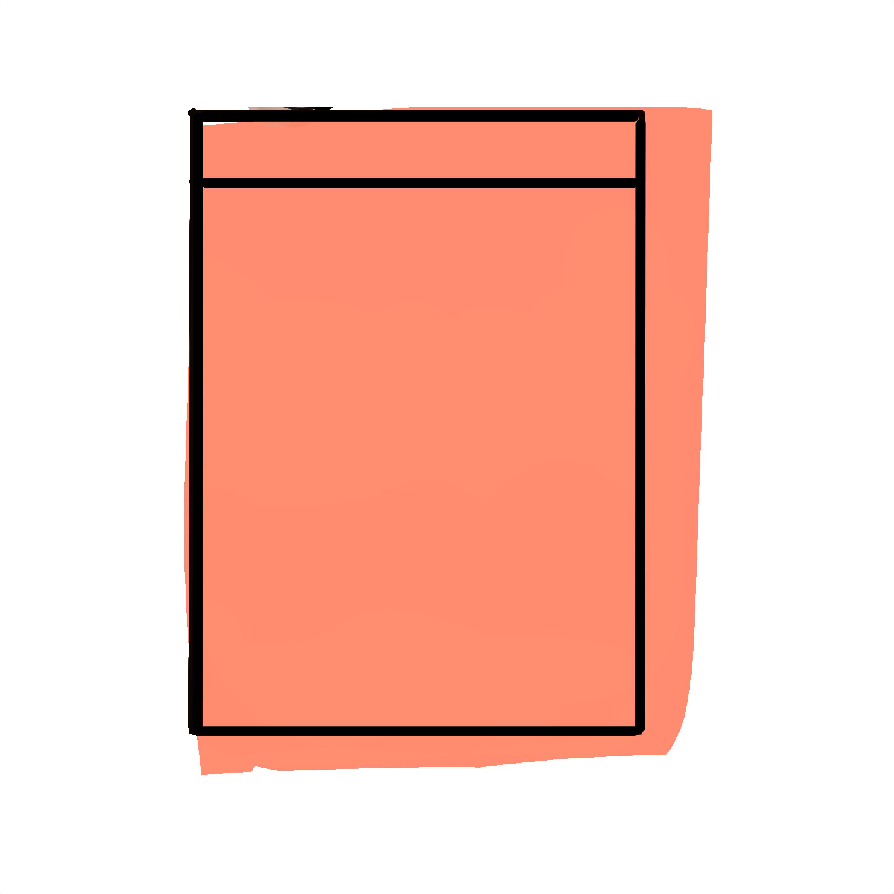 Refillable Case