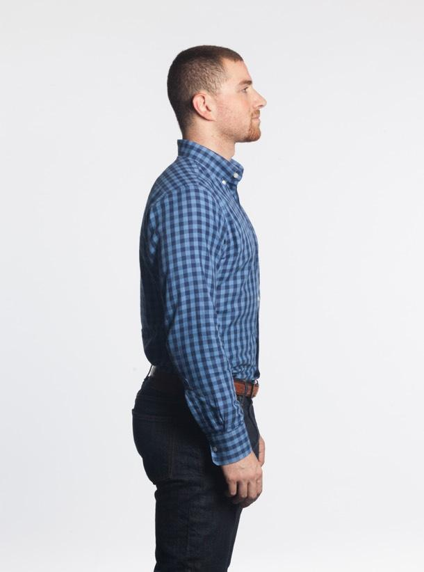 Stantt Shirt