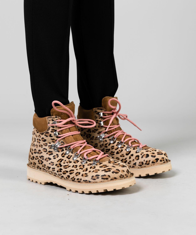 Women's Leopard Roccia Vet Boot Sale