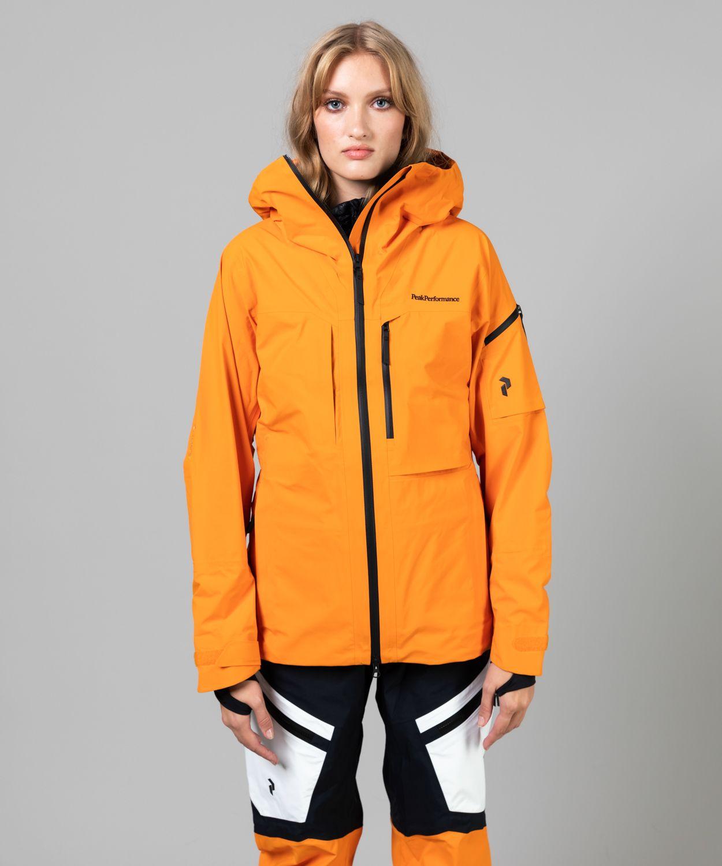 Women's Alpine Ski Jacket Sale