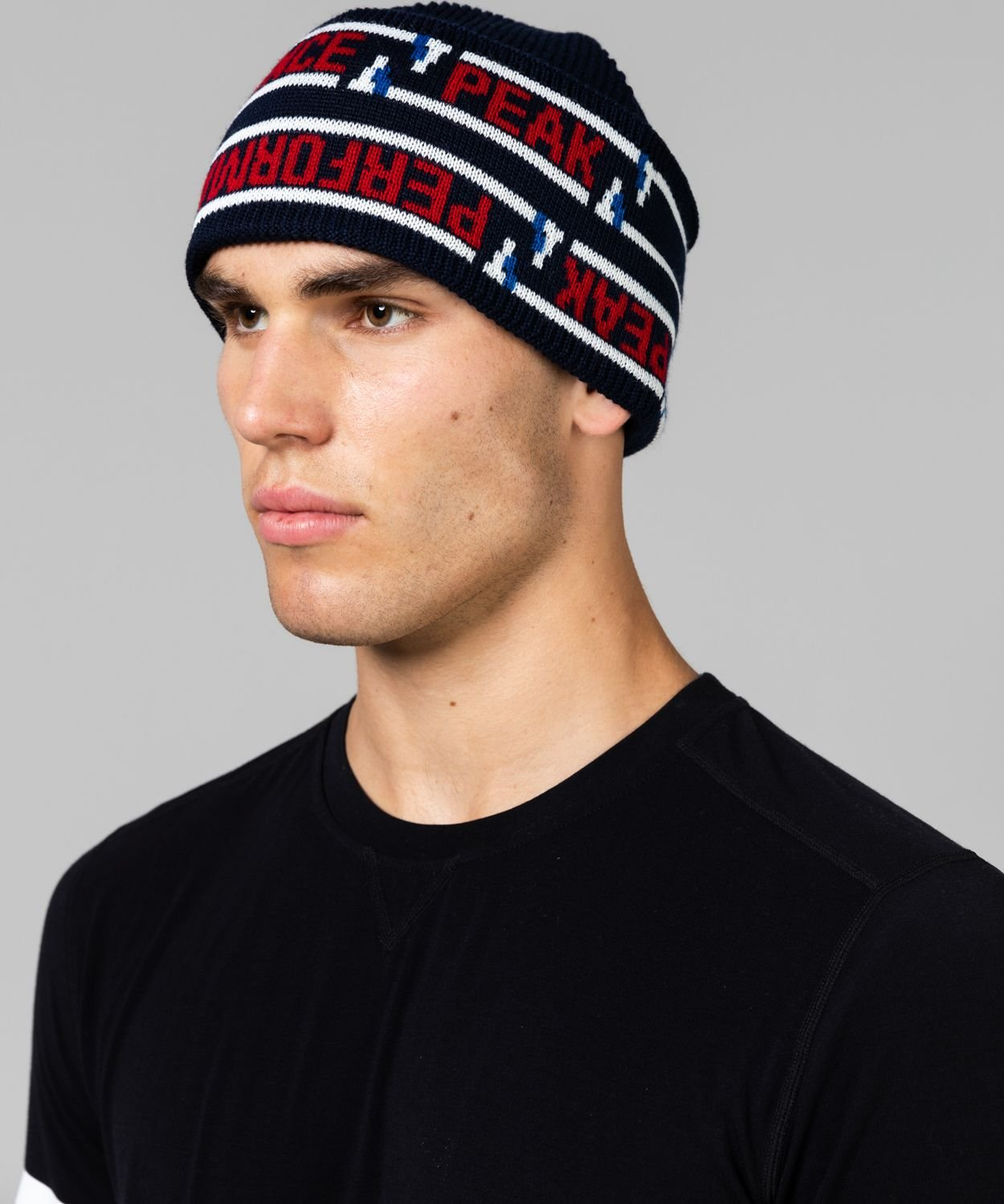 Peak Performance - Peakville Beanie