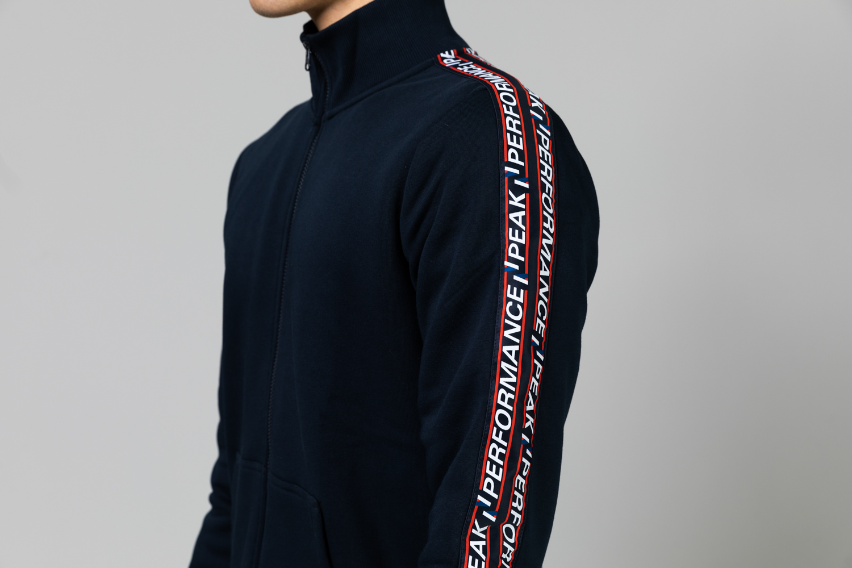 Men's Seasonal Zip Jacket Sale