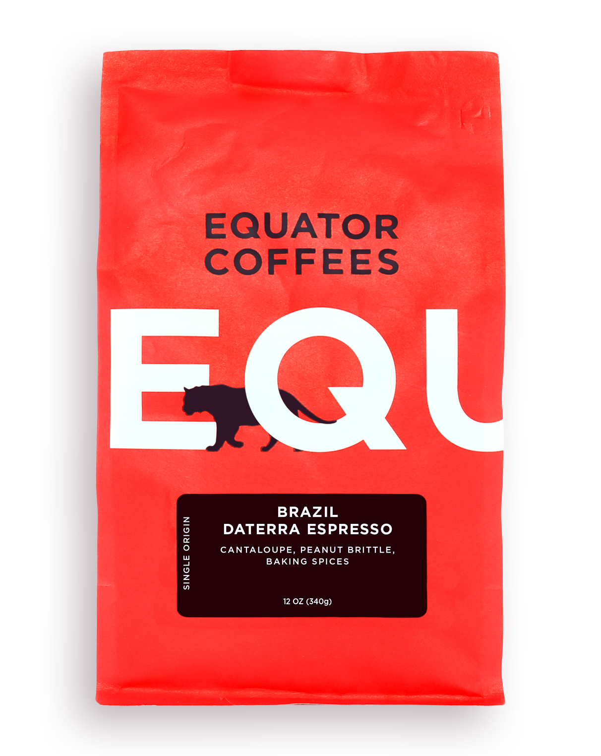 Brazil Daterra Single-Origin Espresso