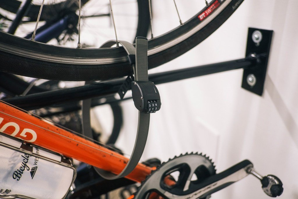 OttoLock Cinch Hexband 18inch Bike Lock