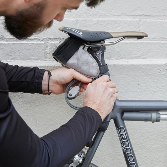 OttoLock Cinch Hexband 30inch Bike Lock