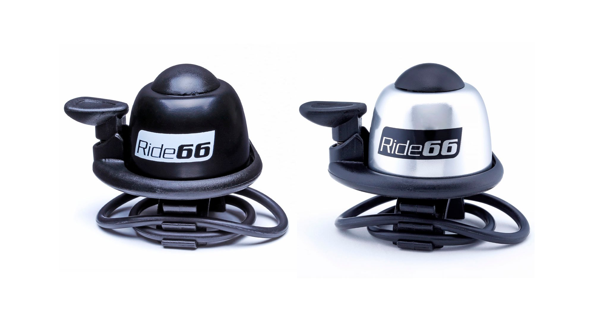 Ride66 Loud Bicycle Bell