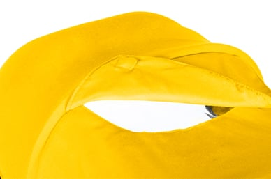 magnetic peek-a-boo flap