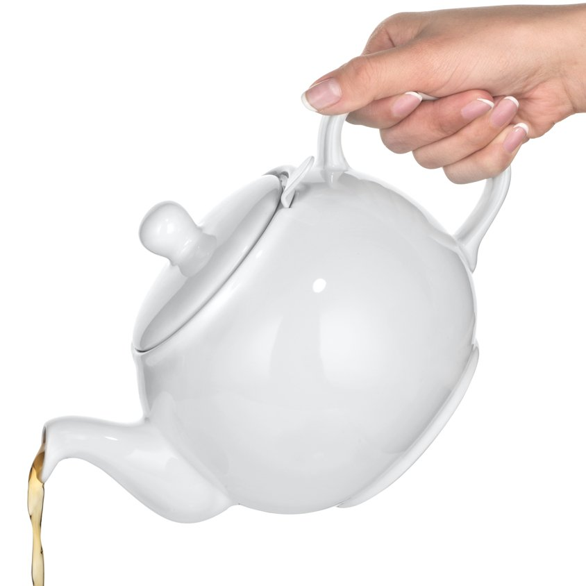 Every Tea Lover's Prized Possession