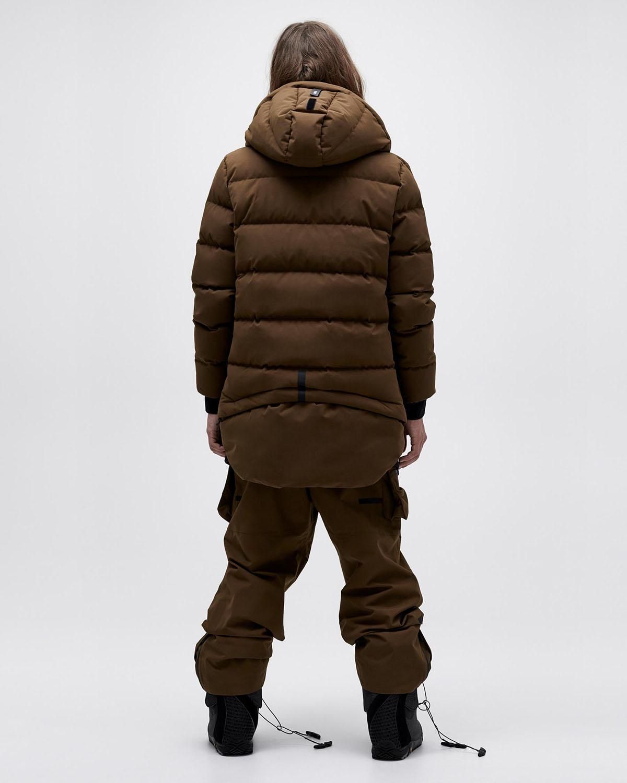 Men's 2L BIO Puffer Jacket