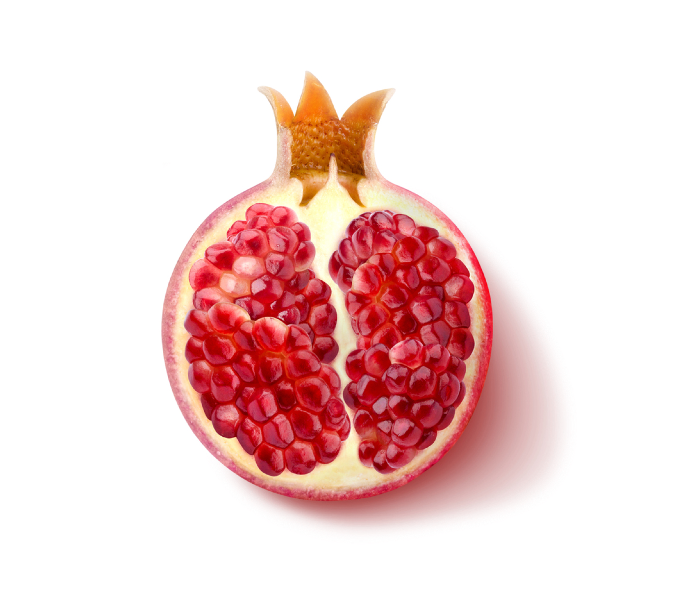 Pomegranate did you know