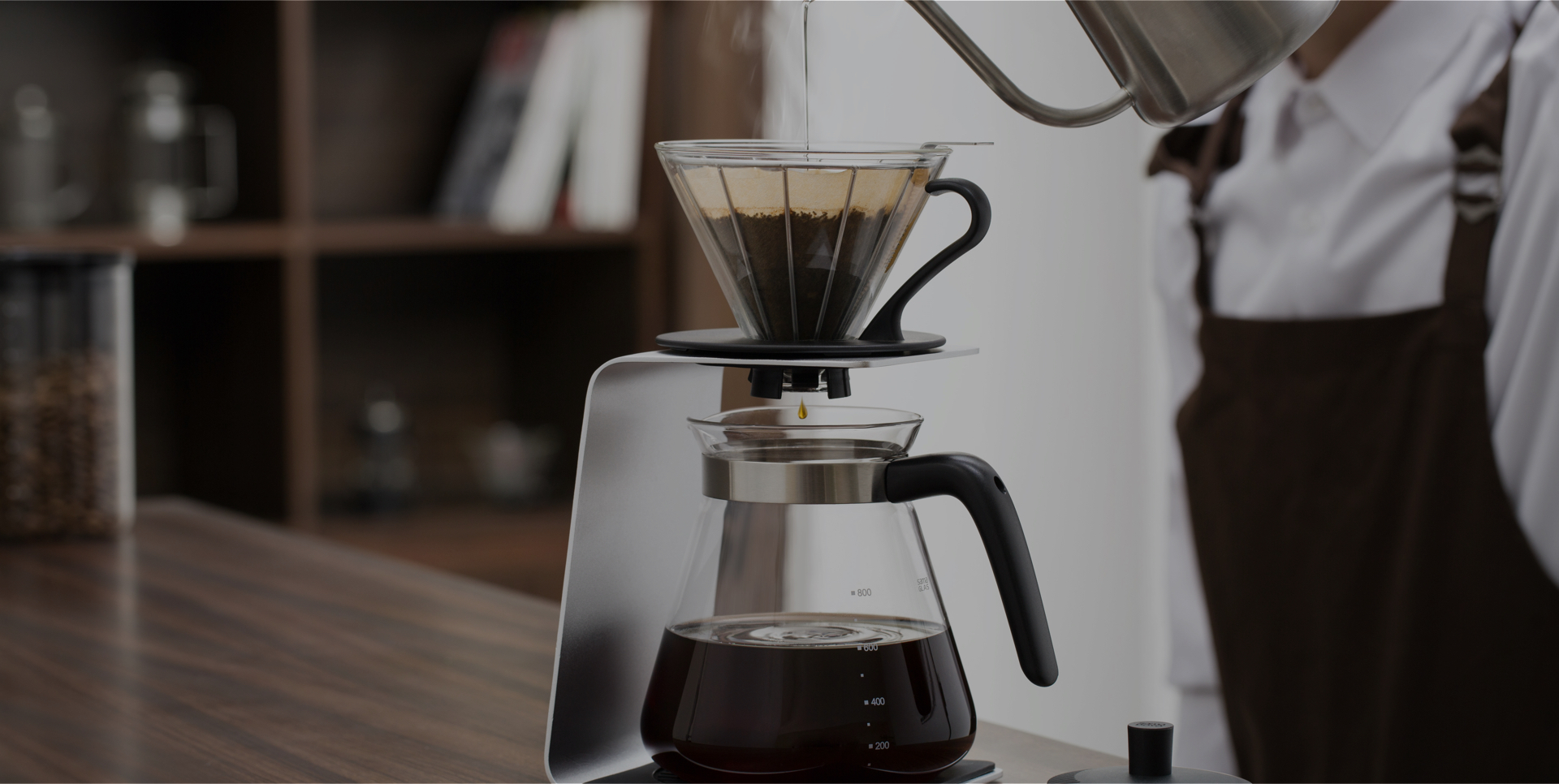 You don't need a thousand-dollar machine for the perfect brews