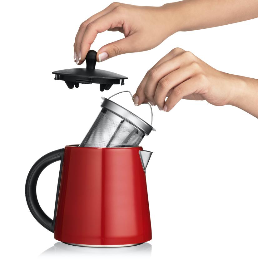 Double kettle