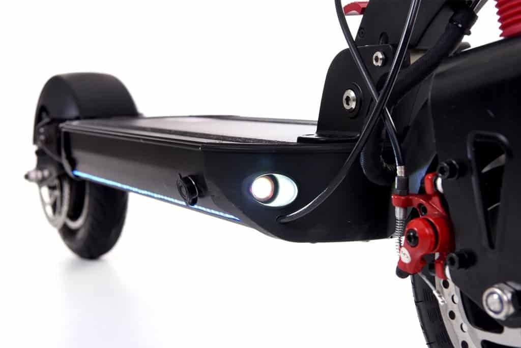 ZERO 10 e-Scooter