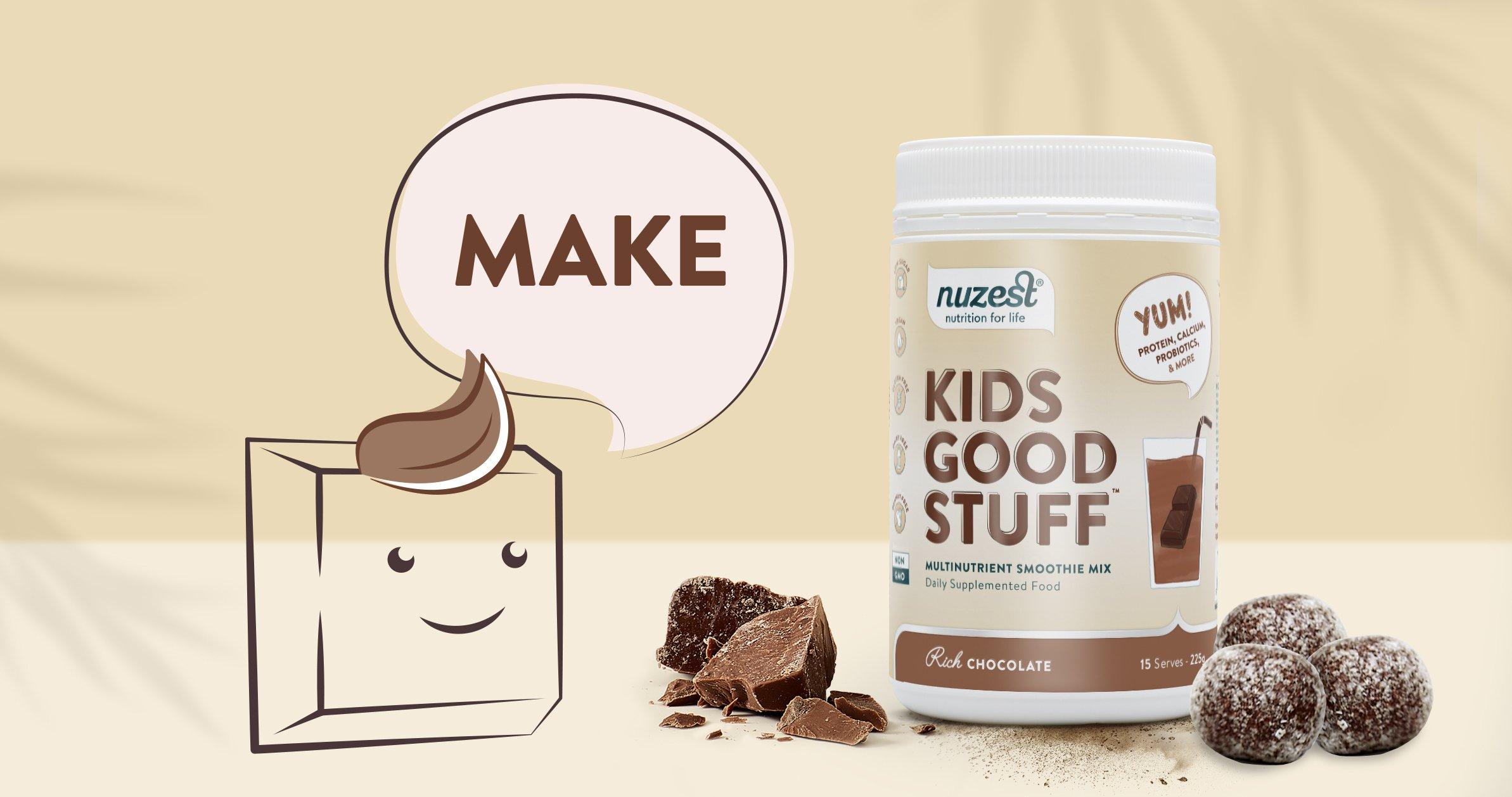 Kids Good Stuff Mixed Box