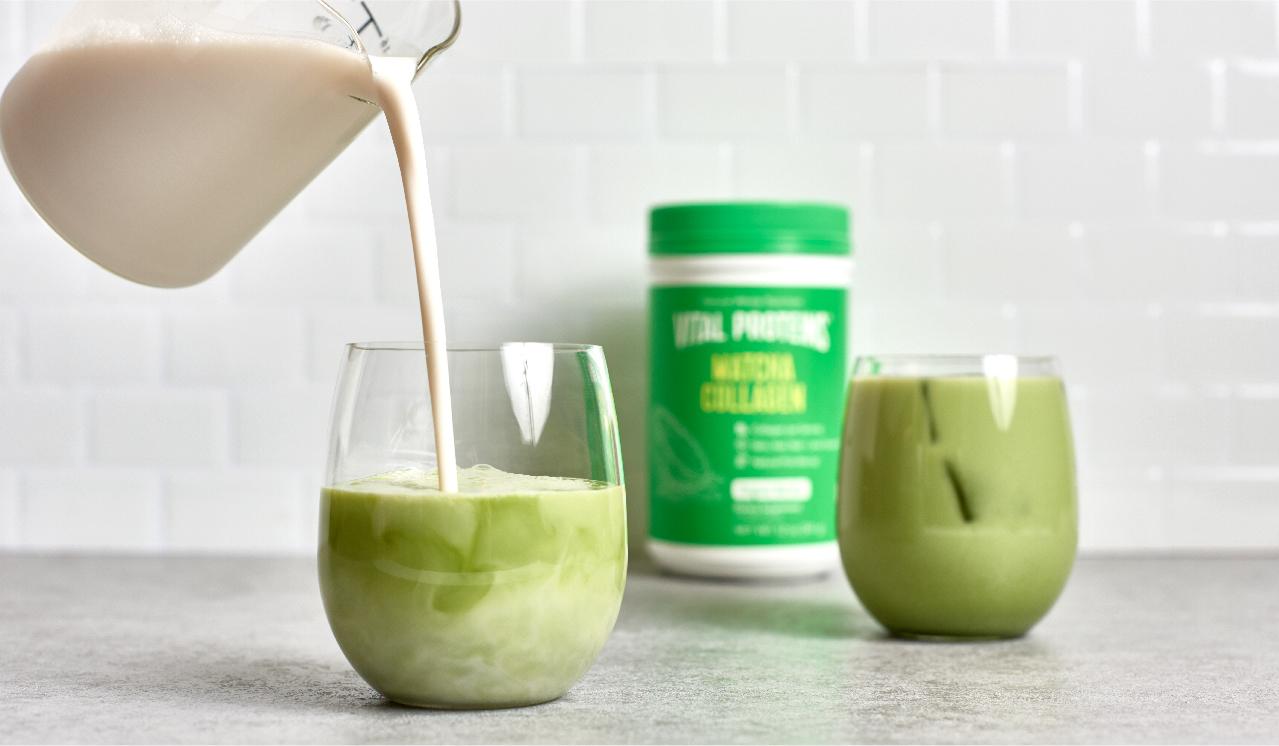 Matcha Collagen - Original