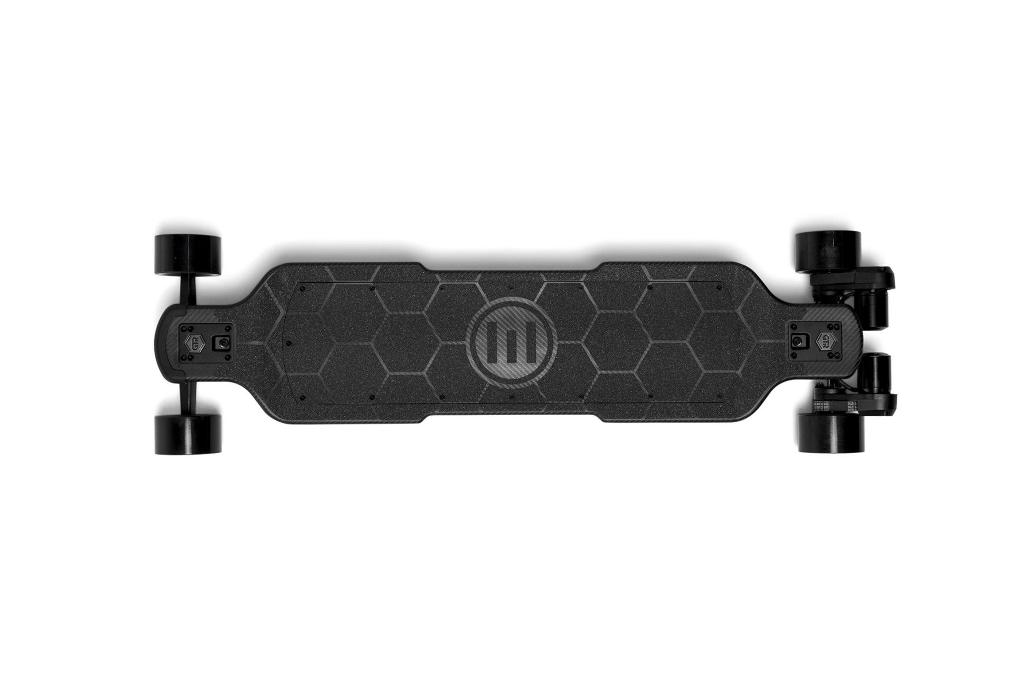 Evolve GTR Carbon Street e-Skateboard