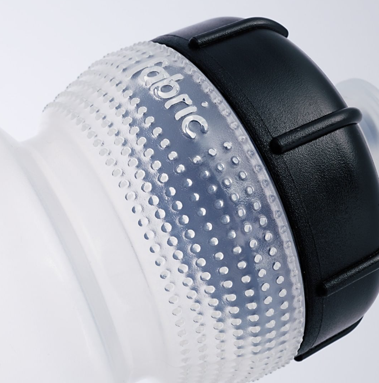 Fabric Gripper Bottle 750ml