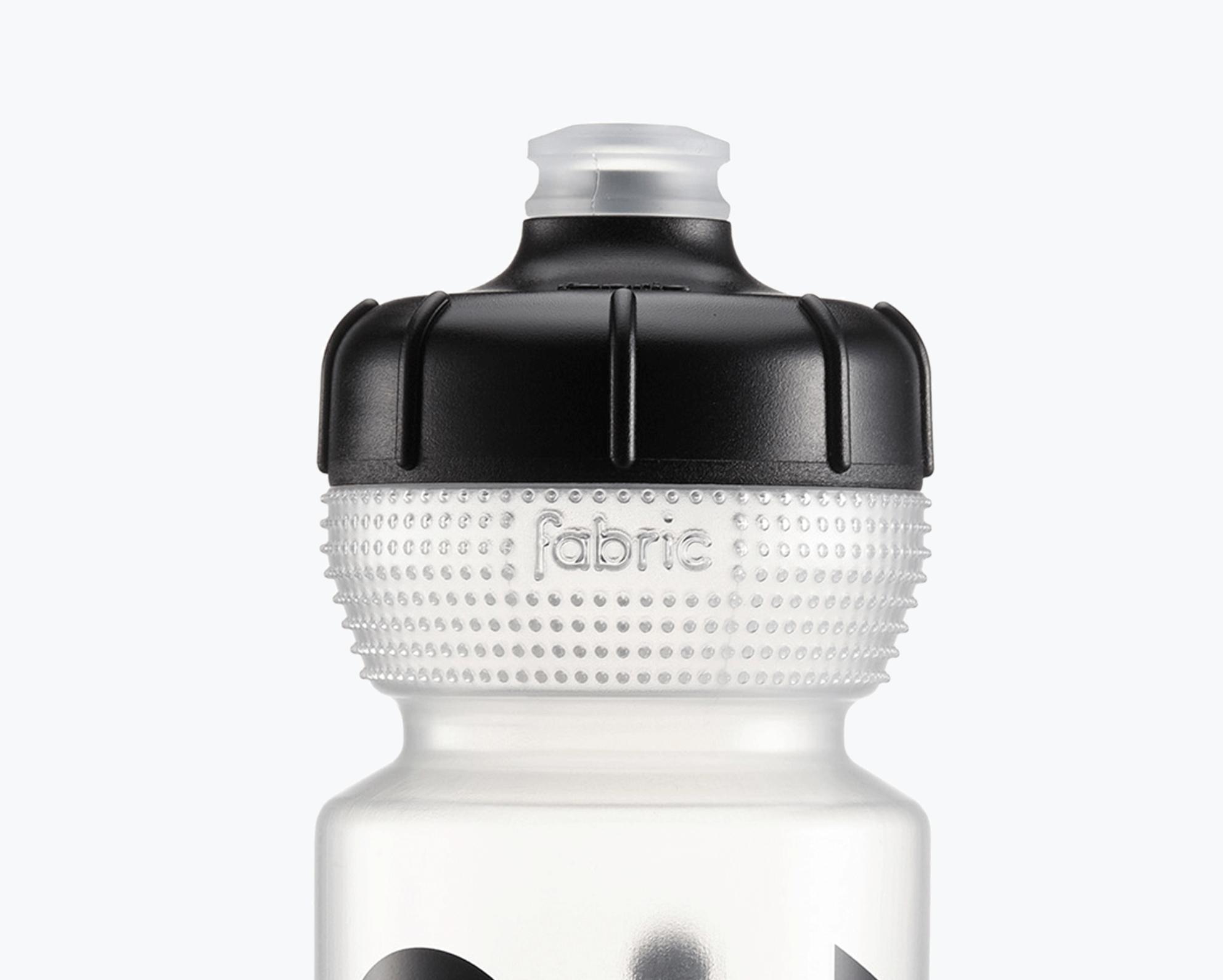 Fabric Gripper Bottle 600ml