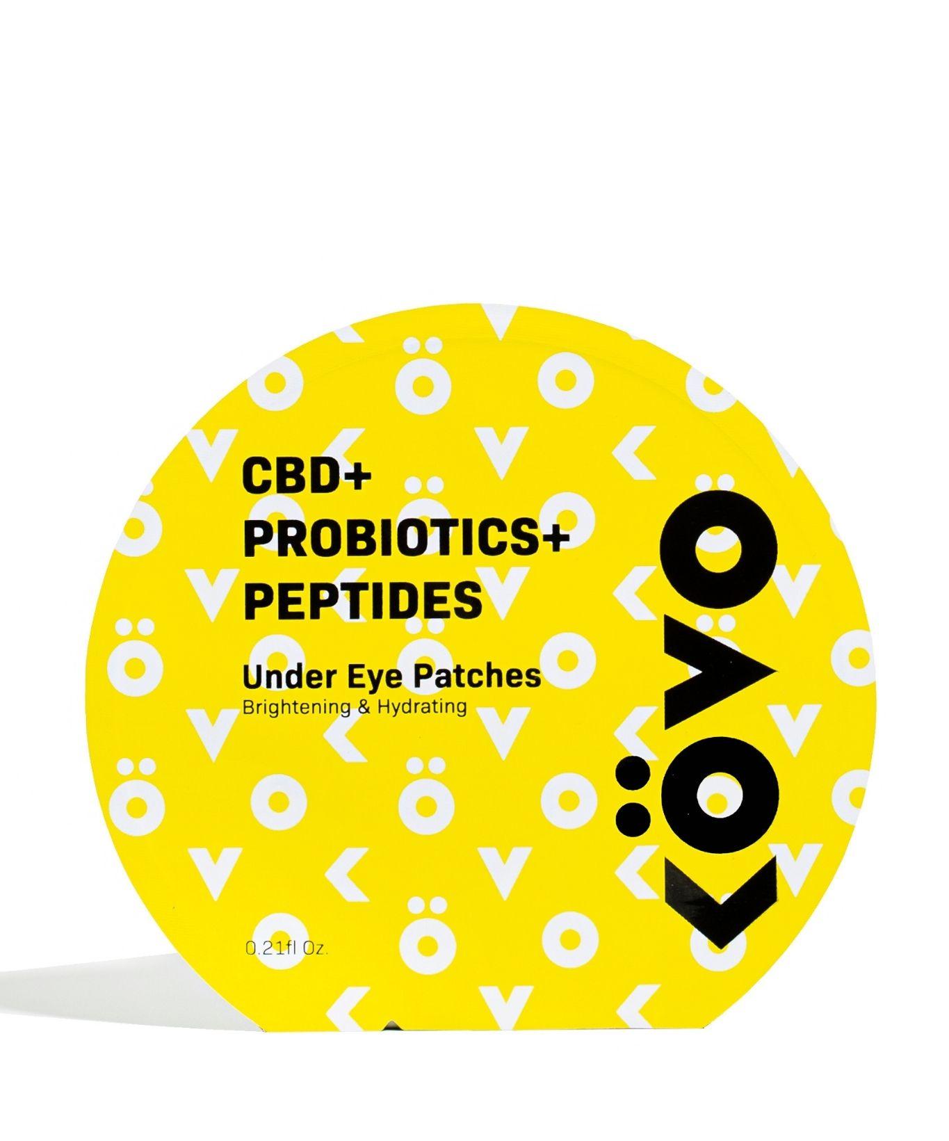 Bio-Cellulose  Undereye Patches