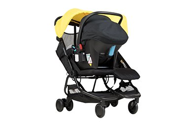travel system capable