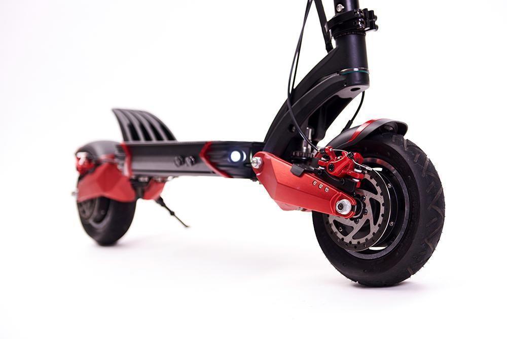 ZERO 10X e-Scooter