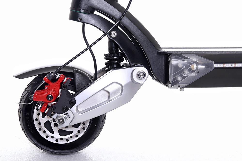 ZERO 8X e-Scooter