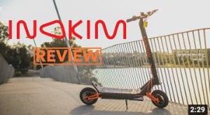 Inokim OX Super - First impressions