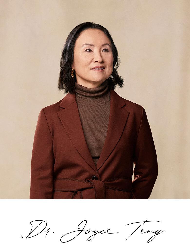 Doctor's Note - — Dr. Joyce Teng