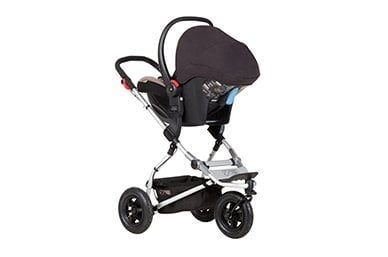travel system for newborn