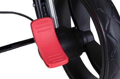freno de pedal