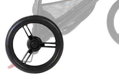 Geräuschlose Aerotech-Reifen