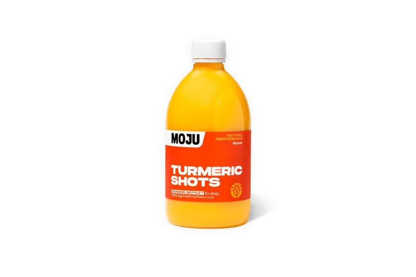 4 x Turmeric Dosing Bottle