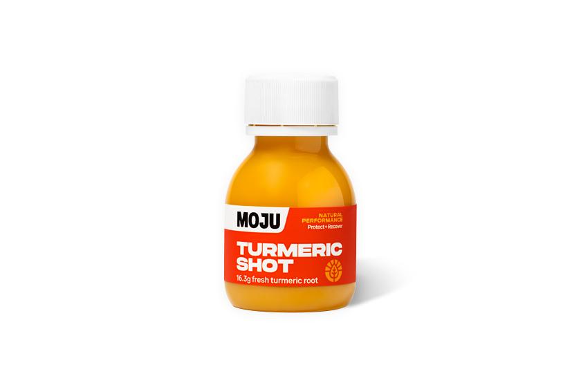 24 x Turmeric Shots