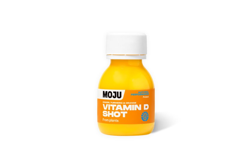 24 x Vitamin D Shots
