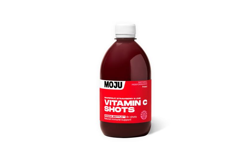 4 x Vitamin C Dosing Bottle