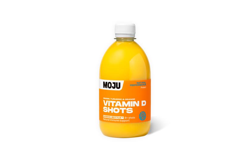 4 x Vitamin D Dosing Bottle