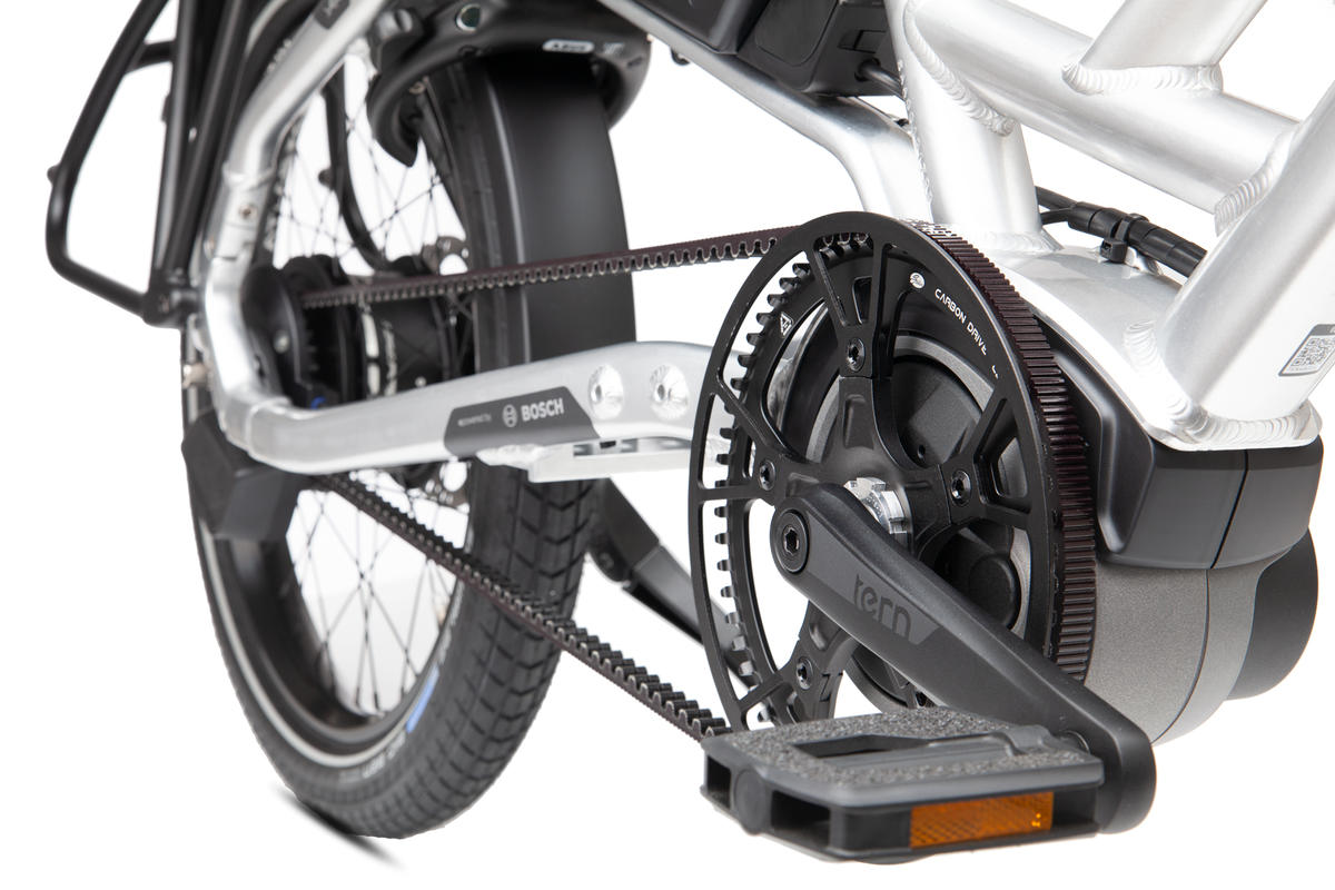 Tern HSD S+ e-Bike