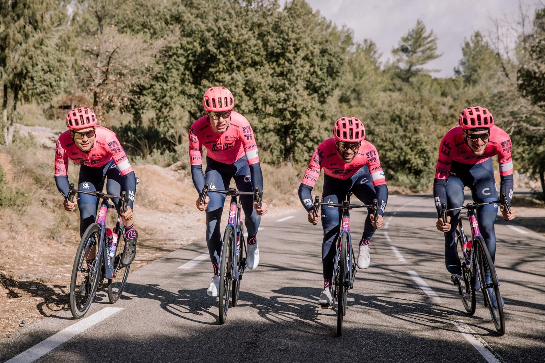 EF Education-NIPPO Pro Cycling Team - Lifestyle image 3