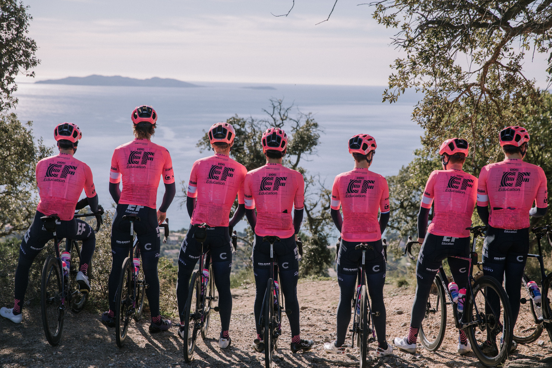 EF Education-NIPPO Pro Cycling Team - Lifestyle image 2