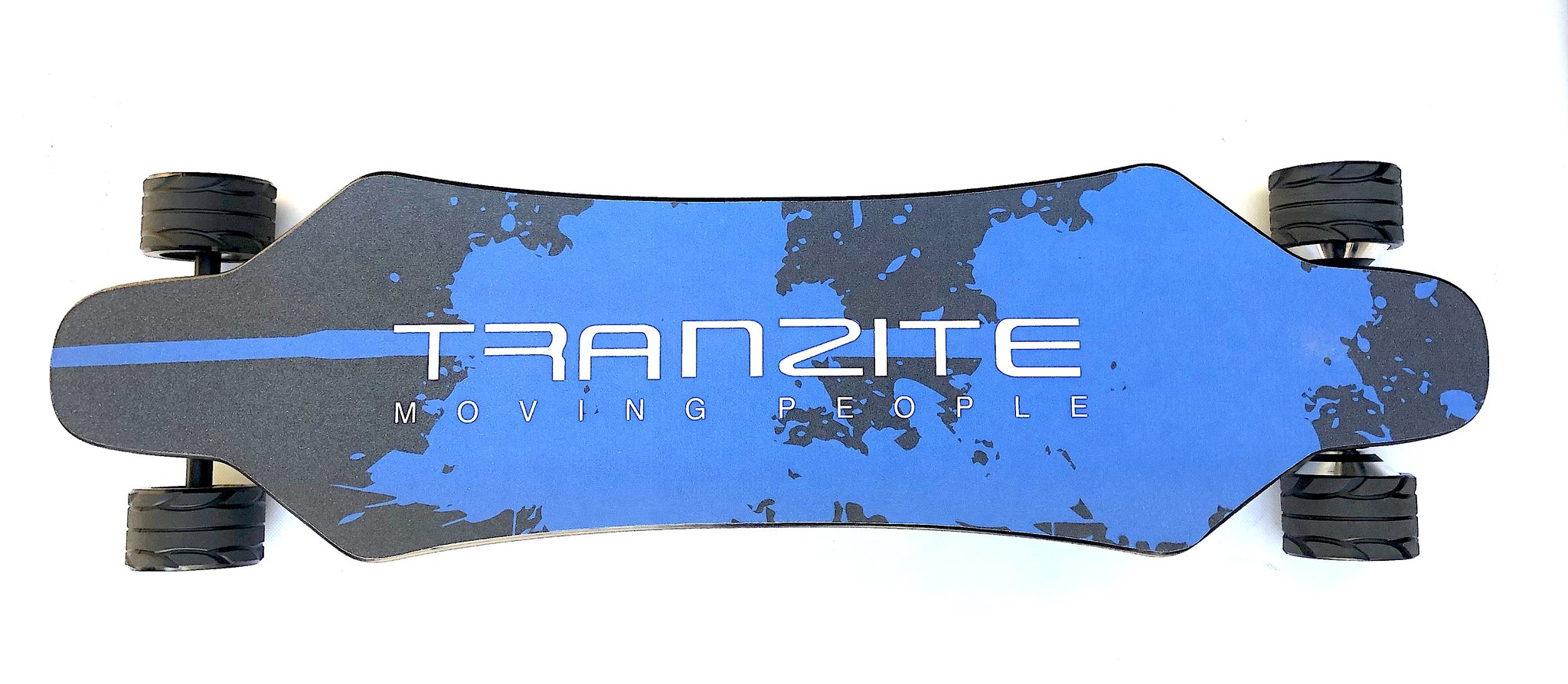Tranzite Performace e-Longboard