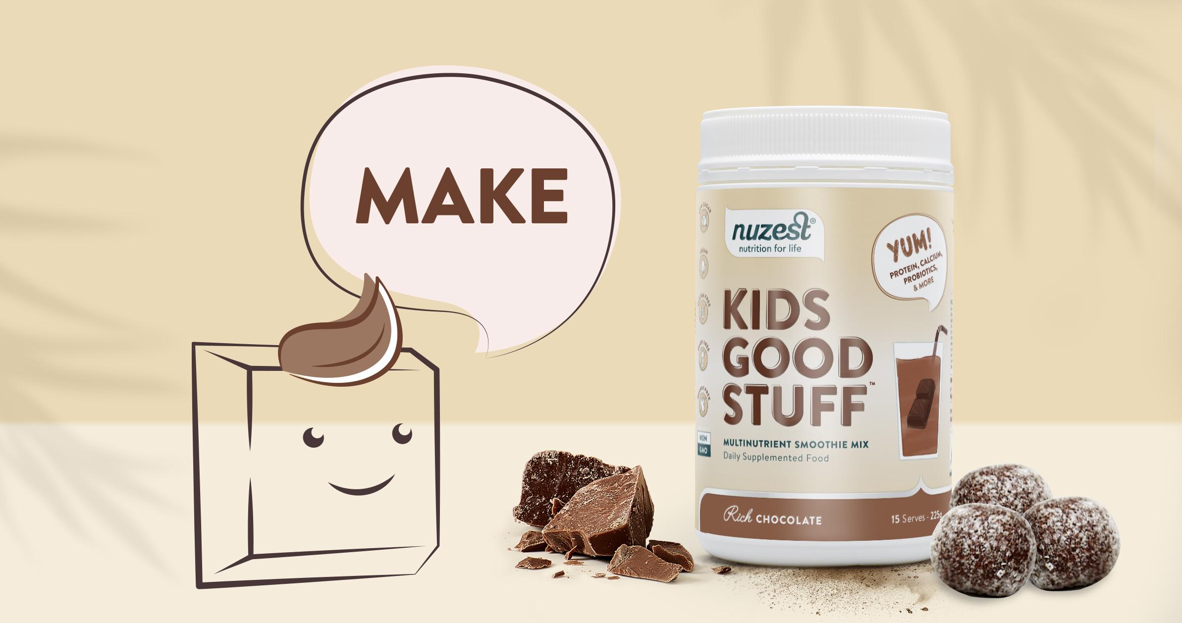 Kids Good Stuff
