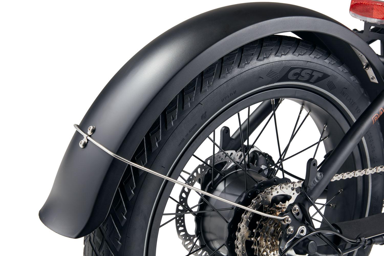 RadMini Electric Fat Bike key feature 4