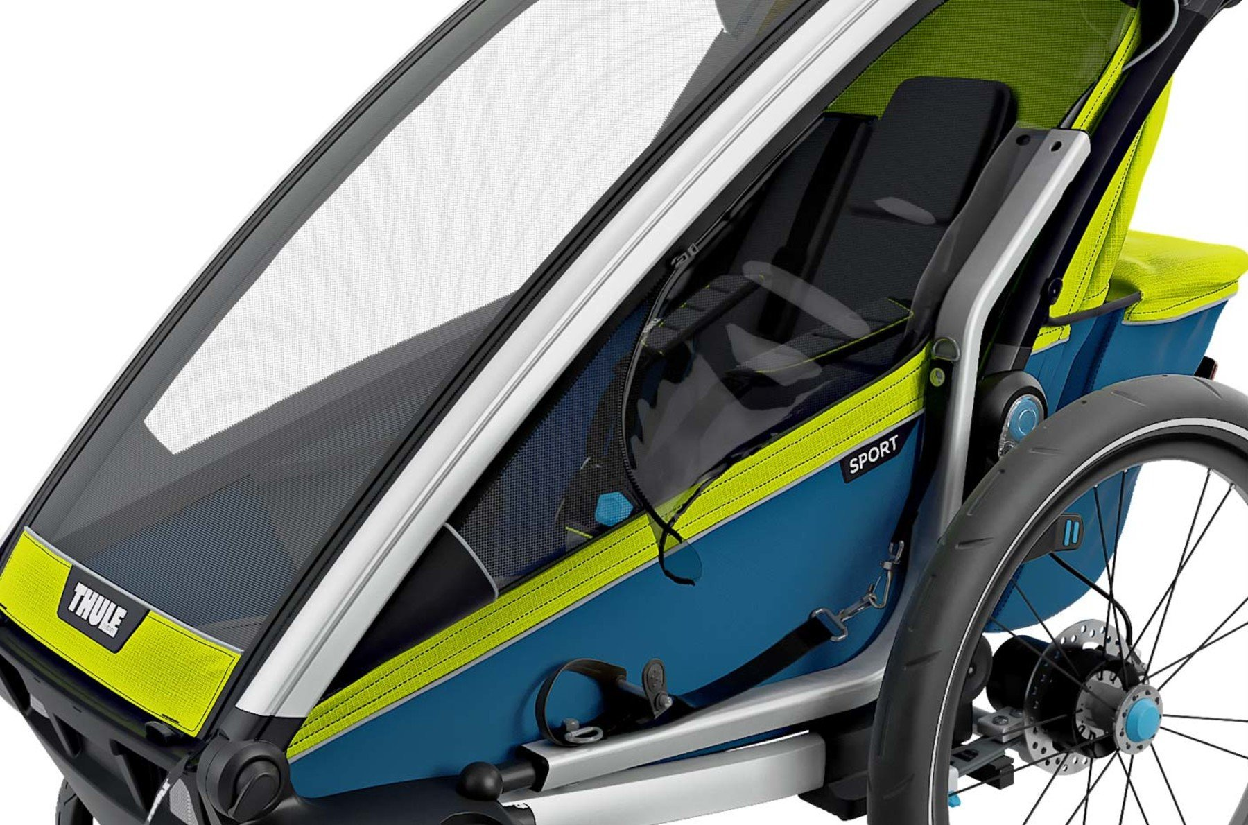 Thule Chariot Sport1 Trailer