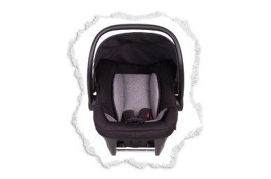slimline for multiple car seats