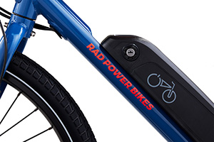 RadMission Electric Metro Bikekey feature  4